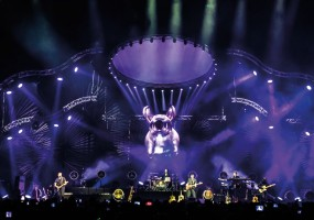 Pink Floyd's Anniversary Show