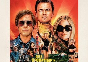 Topfilm - Once Upon a Time.... in Hollywood