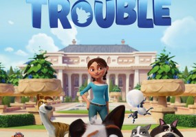 Trouble (NL)